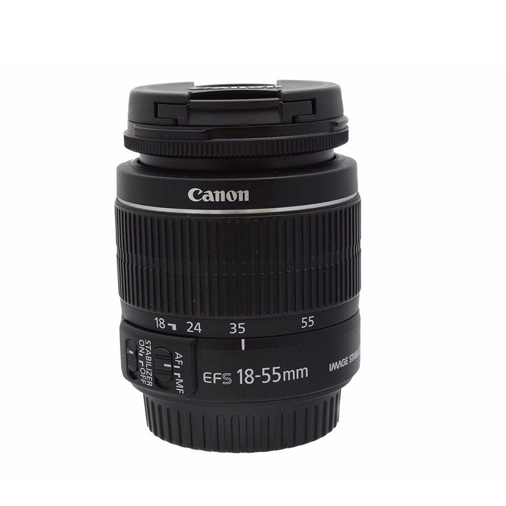 Canon EFS 18~55mm IS II Lens from Alex Photo