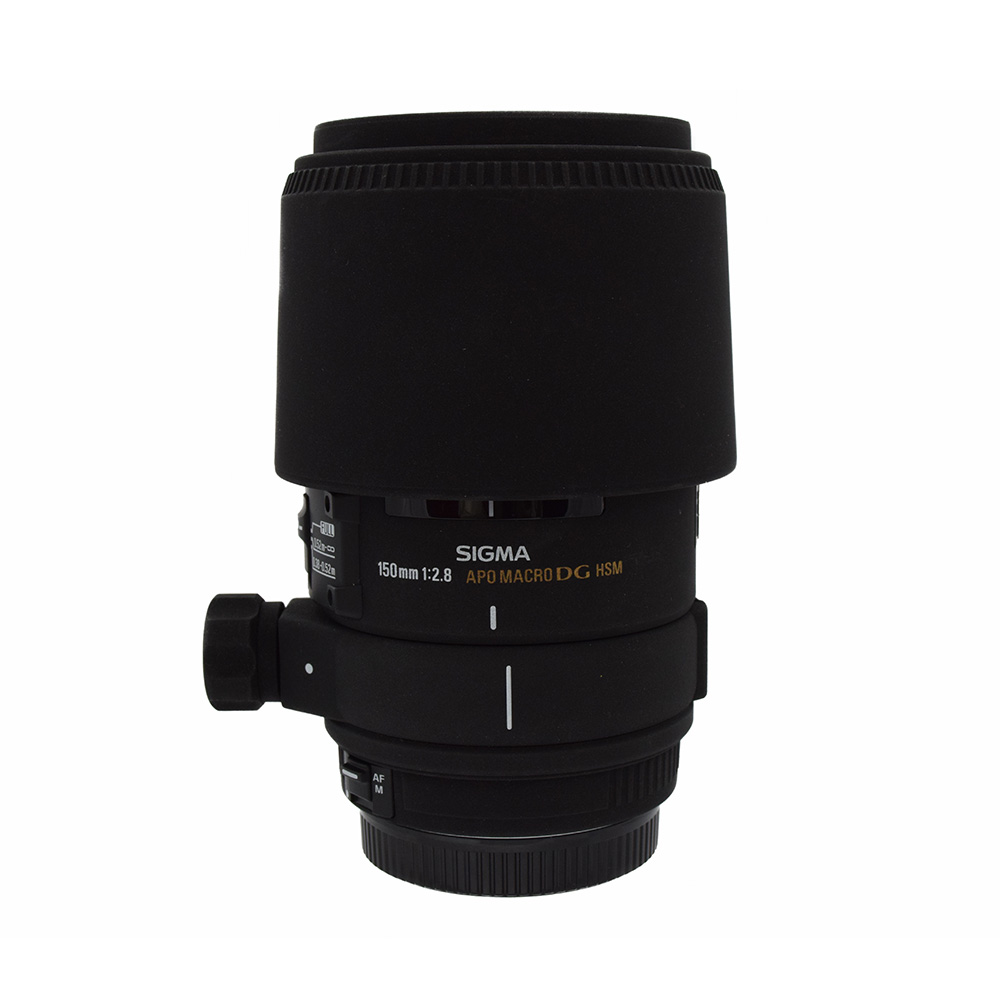 Sigma DG 150mm f2.8 APO HSM Macro Lens for Canon from Alex Photo