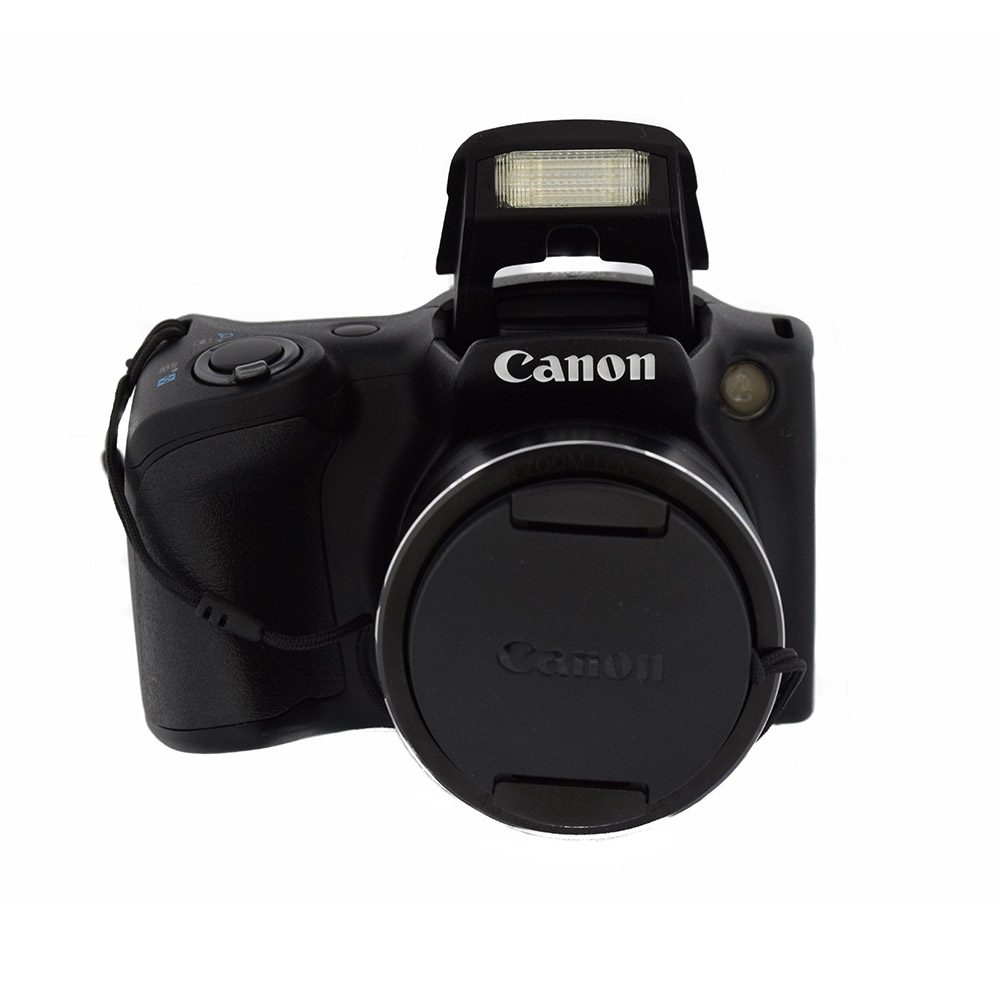 Canon SX400 IS from Alex Photo