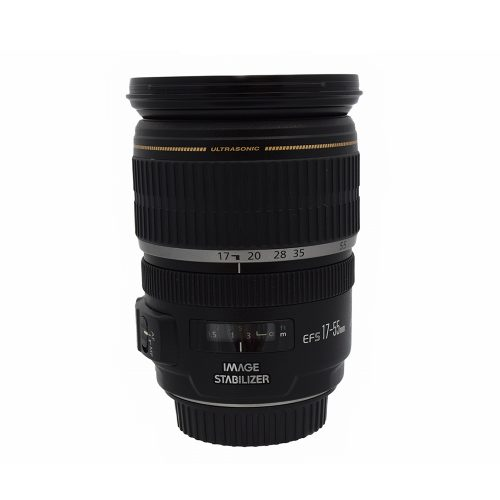 Canon EF 17~55 f2.8 IS USM Lens from Alex Photo