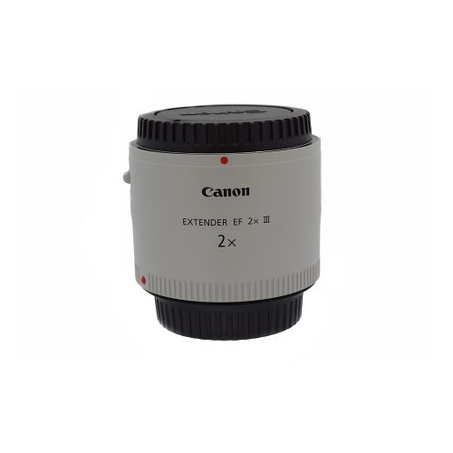 Canon EF Extender 2x III from Alex Photo