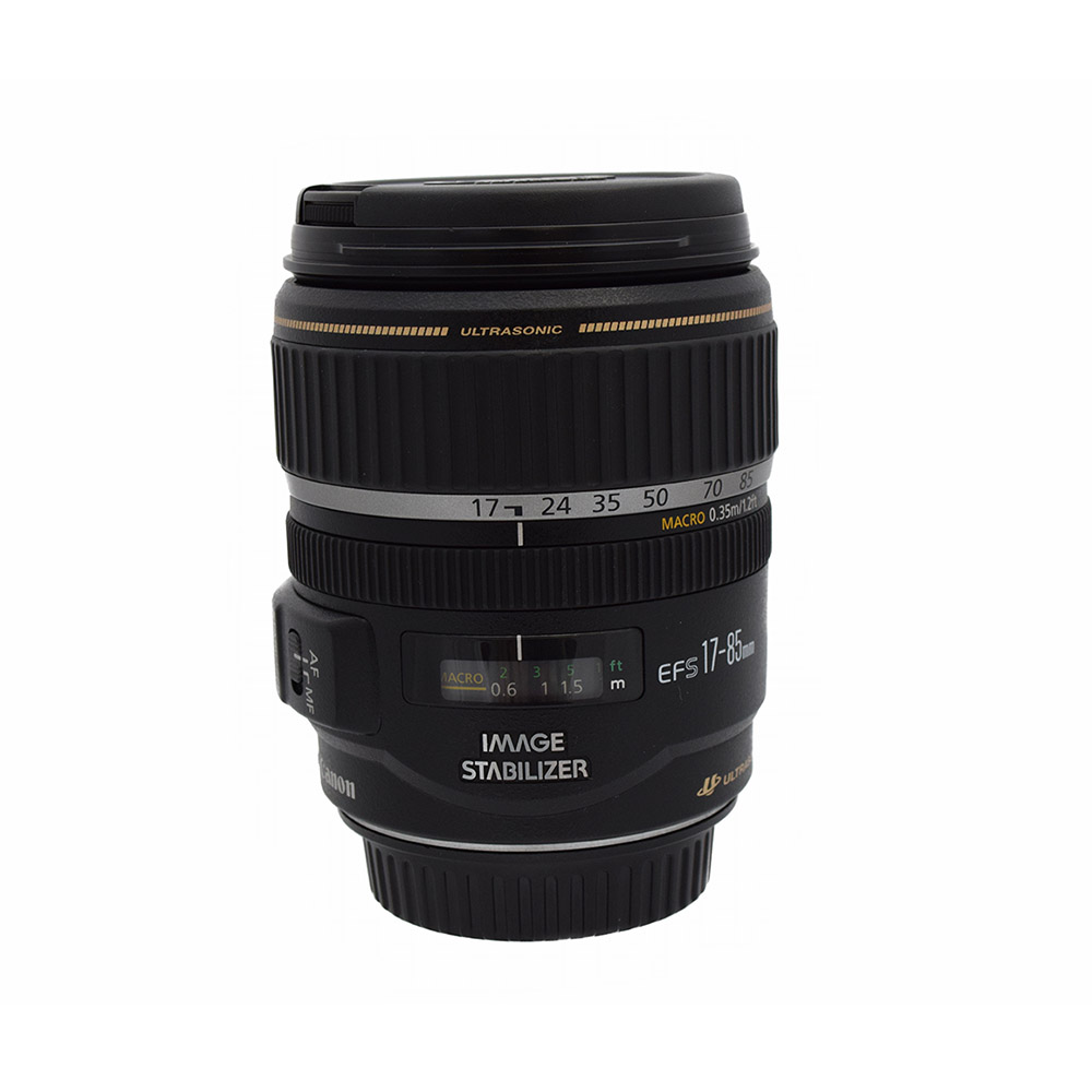 Canon EFS 17~85 IS USM Lens from Alex Photo