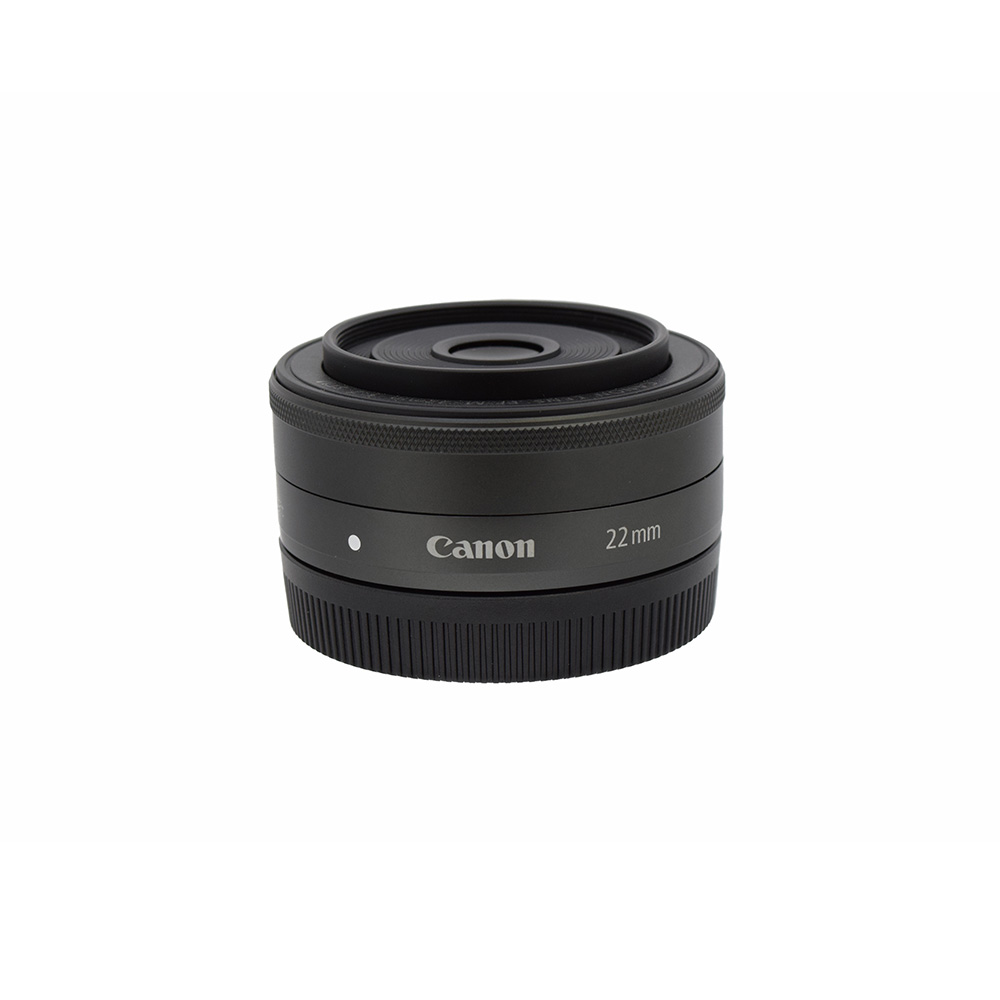 Canon EOS M 22mm f2 Pancake Lens from Alex Photo