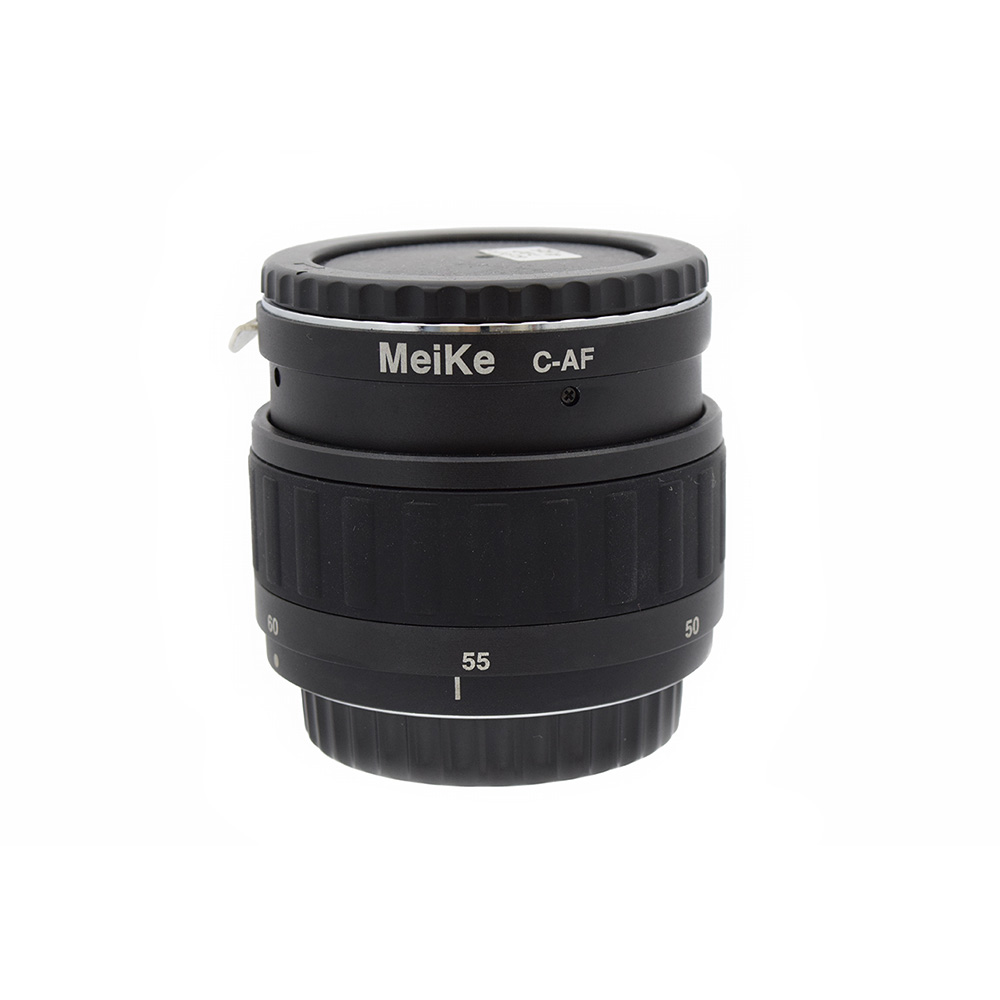 MeiKe C-AF Macro for Canon from Alex Photo