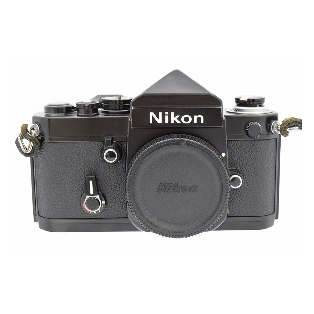 Nikon F2 Film Camera from Alex Photo