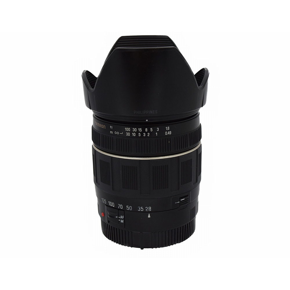 Tamron AF28~200 XR Lens for Canon EF from Alex Photo