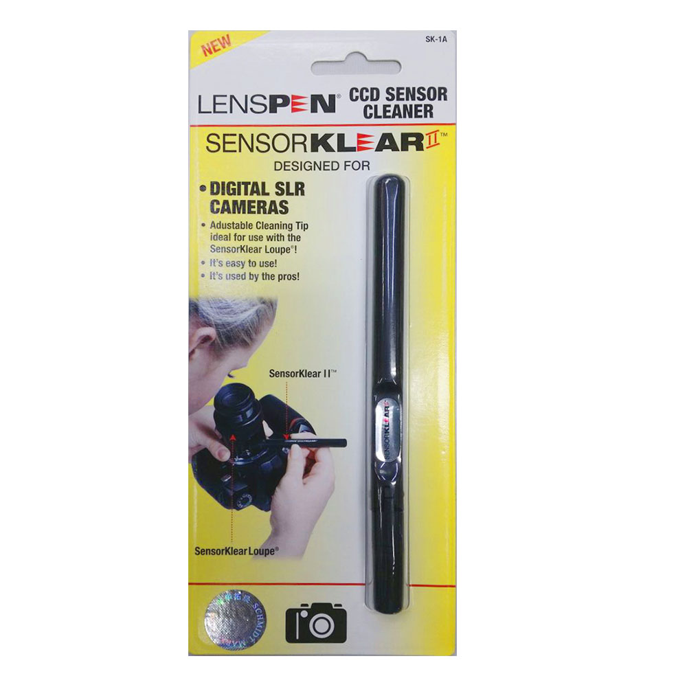 Lenspen Sensor Klear II from Alex Photo