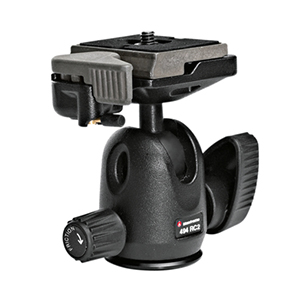 Manfrotto 494RC2 Compact Ball Head from Alex Photo