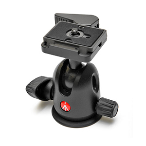 Manfrotto 496RC2 Compact Ballhead from Alex Photo