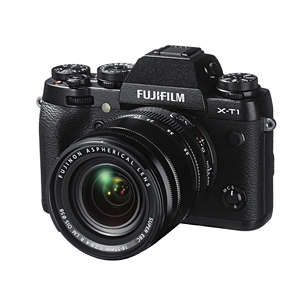 Fujifilm XT1 Camera Body from Alex Photo