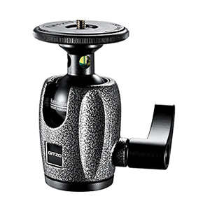 Gitzo GH2781T Series 2 Traveler Ball Head from Alex Photo