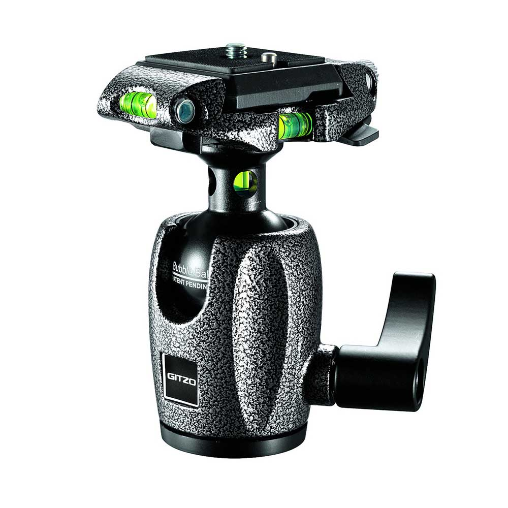 Gitzo GH2781TQR Series 2 Traveler Ball Head from Alex Photo