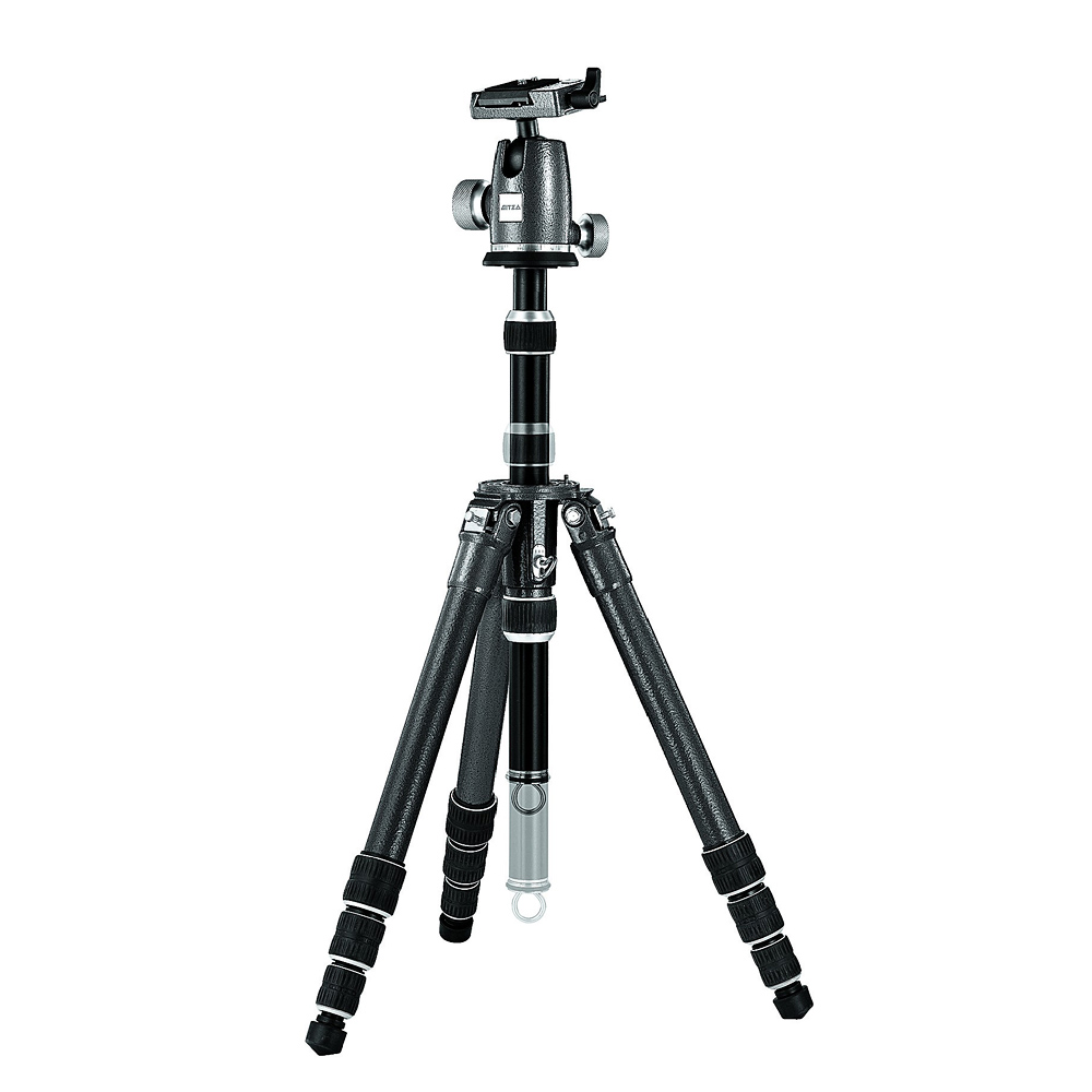 Gitzo GK1380 VQR Tripod Vintage Kit Series 1 from Alex Photo