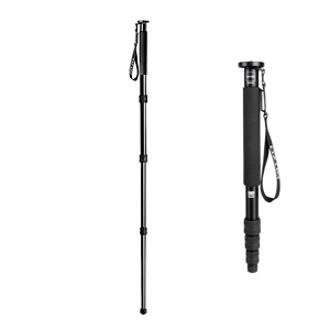 Gitzo GM3340 Series 2 Aluminium 4 Section Monopod from Alex Photo