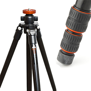 Gitzo GT1830 Series 1 Basalt Tripod from Alex Photo